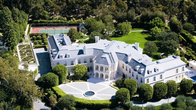 TOP 5 EXPENSIVE HOMES IN THE US TO MAKE AN INVESTMENT