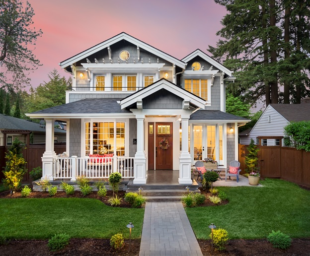 SELLING YOUR HOME? PAINT IT THIS COLOR